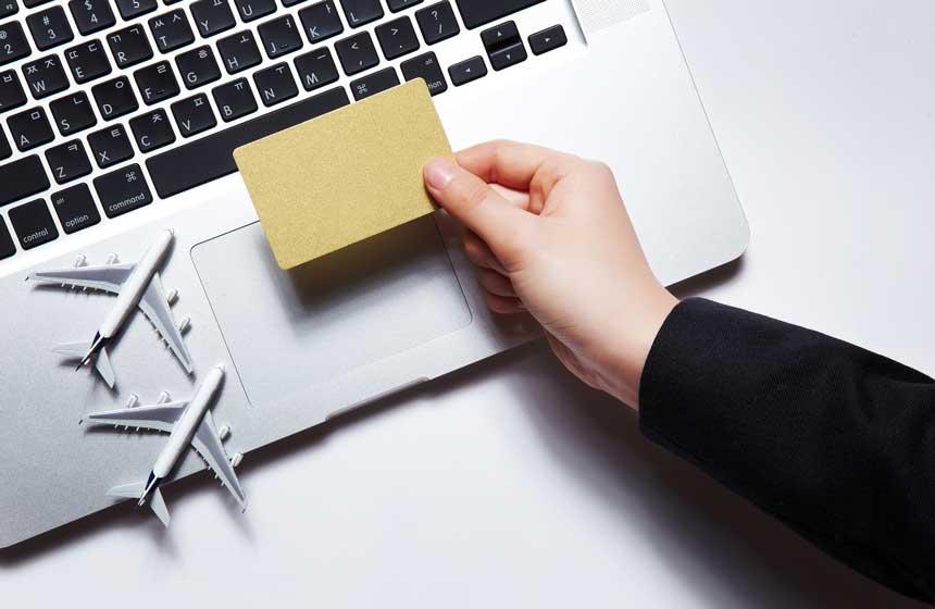 法人カードのポイント移行でANAマイルを賢く利用しよう!