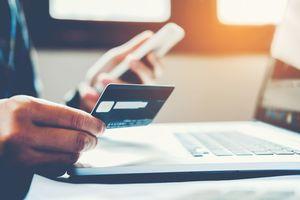クレジットカード スマホ パソコン