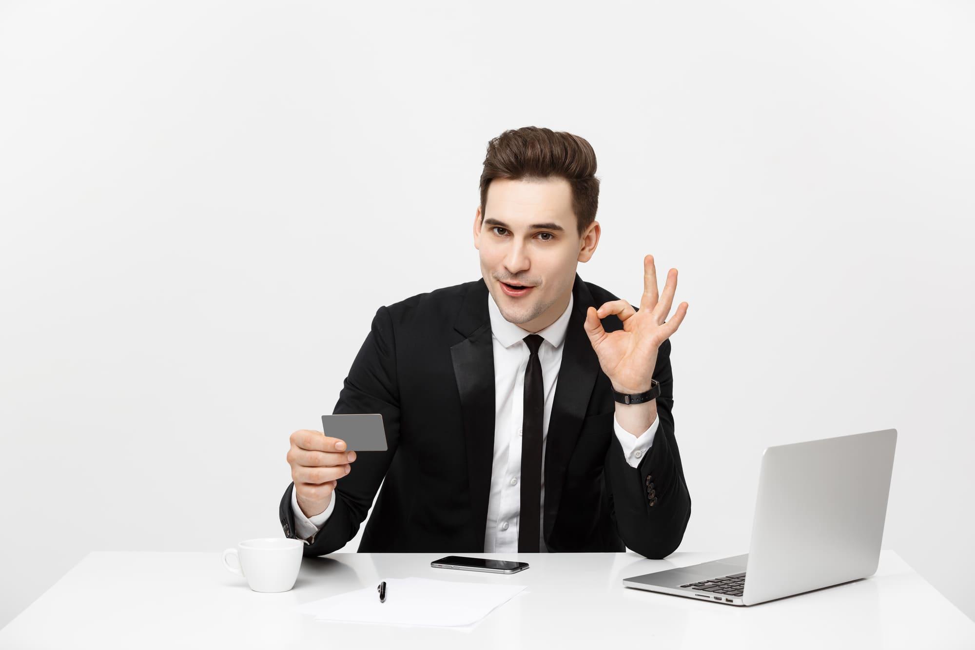 赤字でも法人カードの発行は可能!審査に通りやすい法人カードも紹介