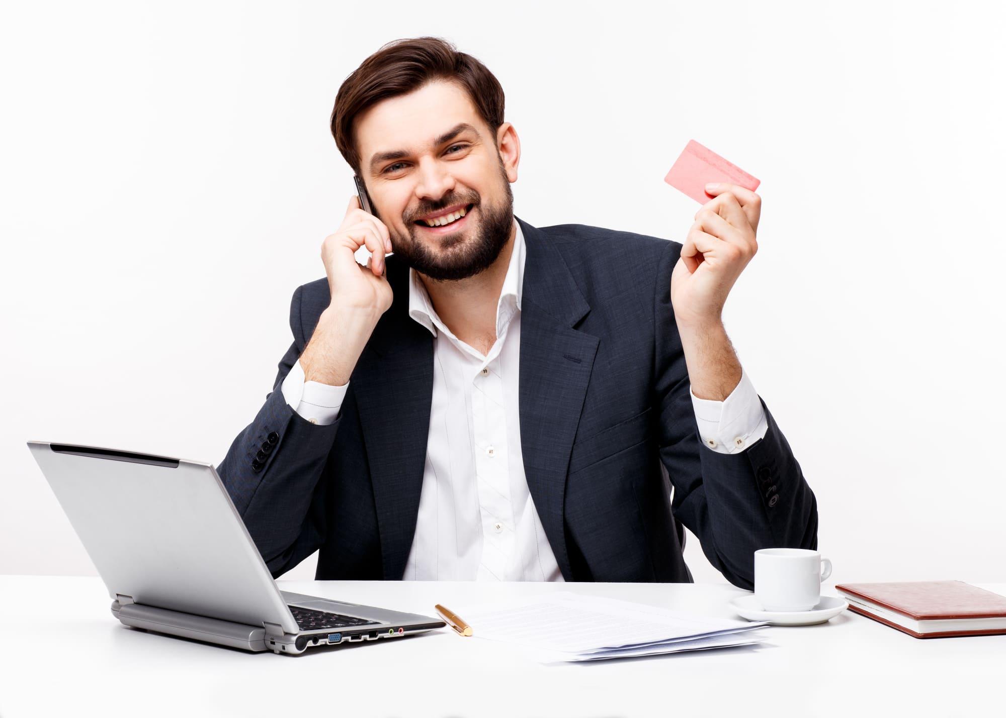 アメックスビジネスゴールドカードのメリットから注意点まで徹底解説!