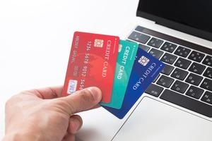 チョイスする クレジットカード