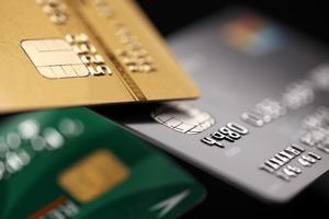 クレジットカード アップ