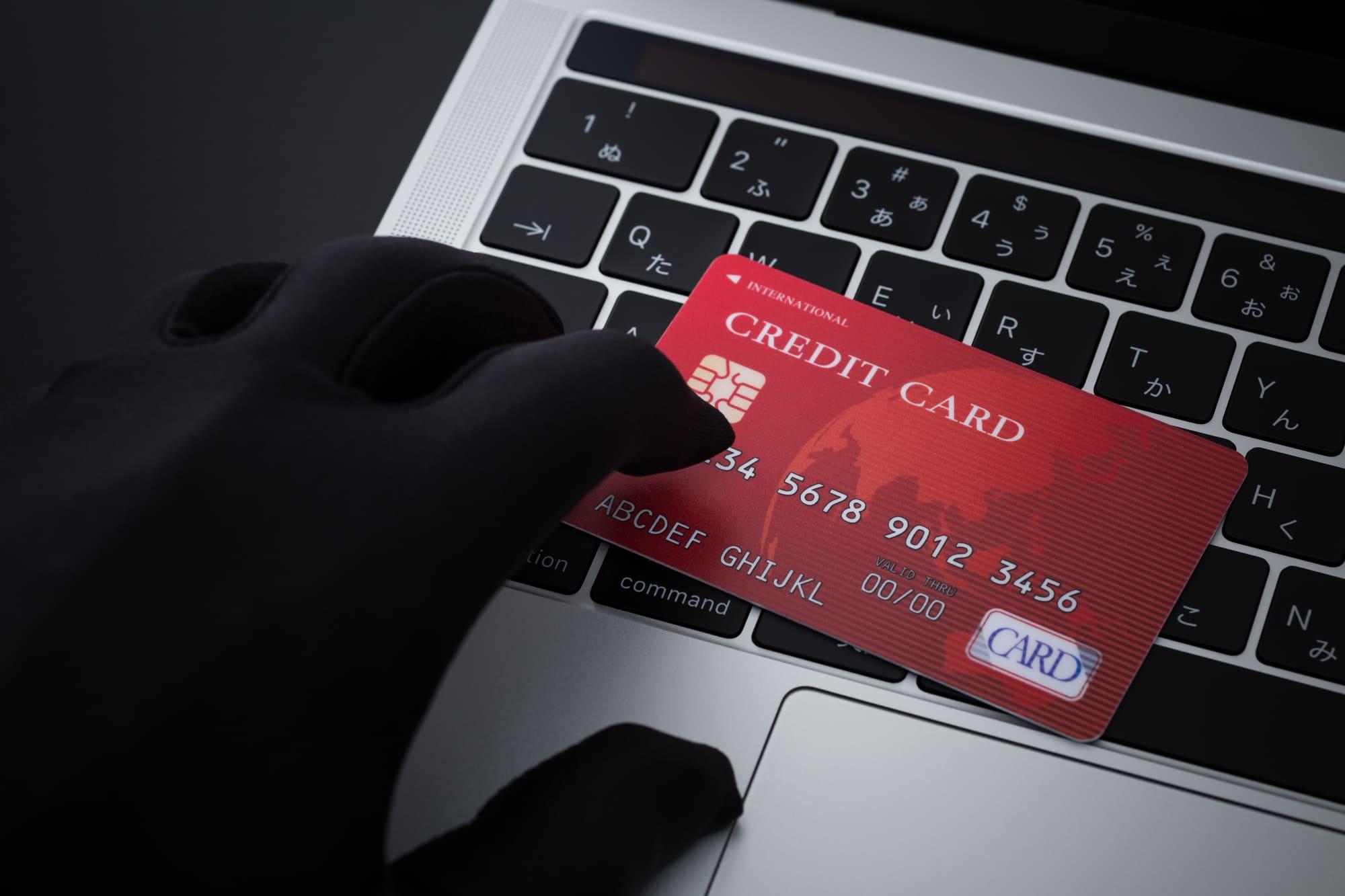 法人カードのトラブルや防止策を知らないと危険?セキュリティに強い5つのカードもご紹介