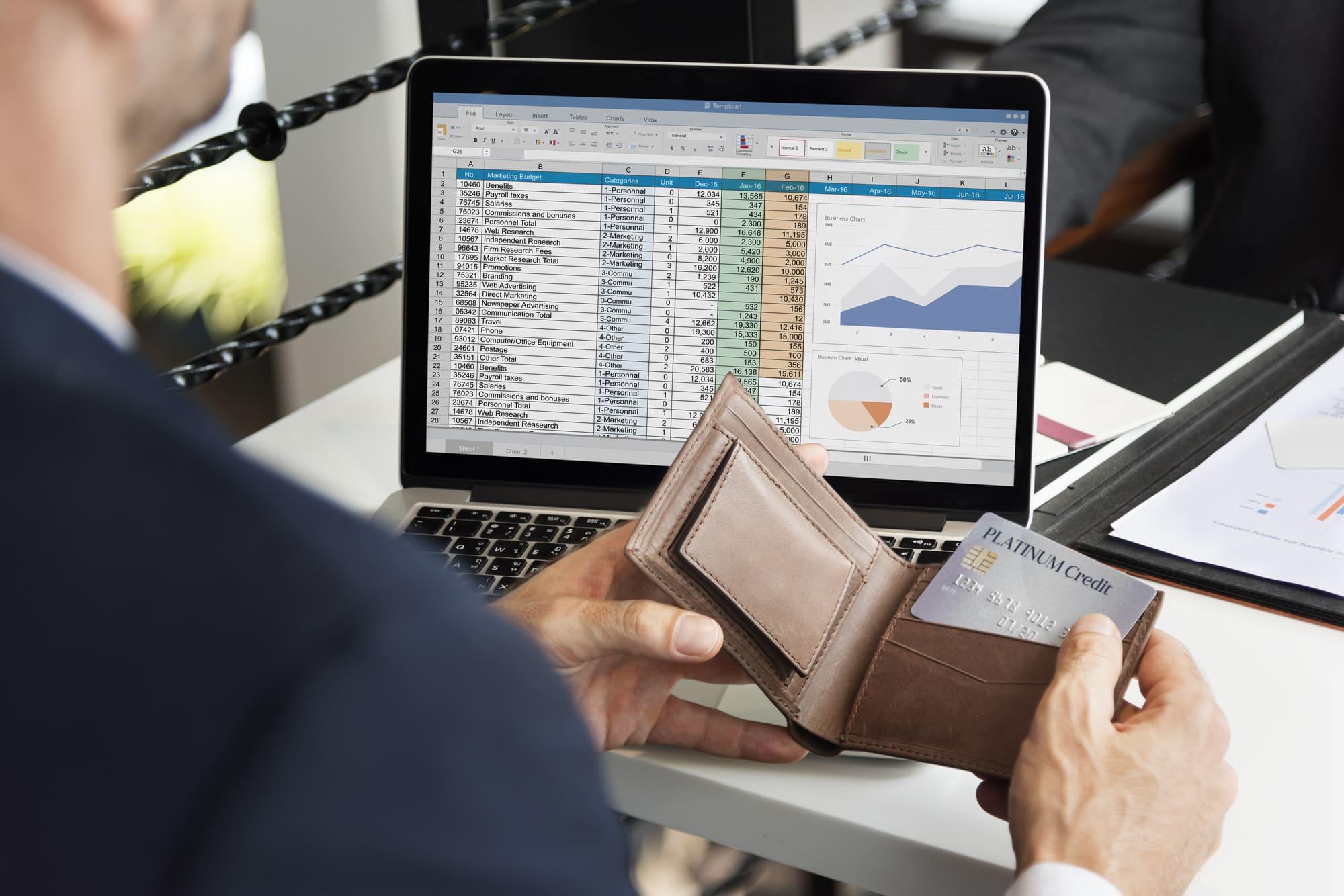 法人カードのポイント還元率を徹底比較!還元率の高いおすすめの法人カードとは?