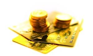 ポイント比較のコイン ゴールドのカード