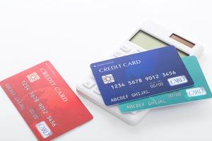 電卓 クレジットカード
