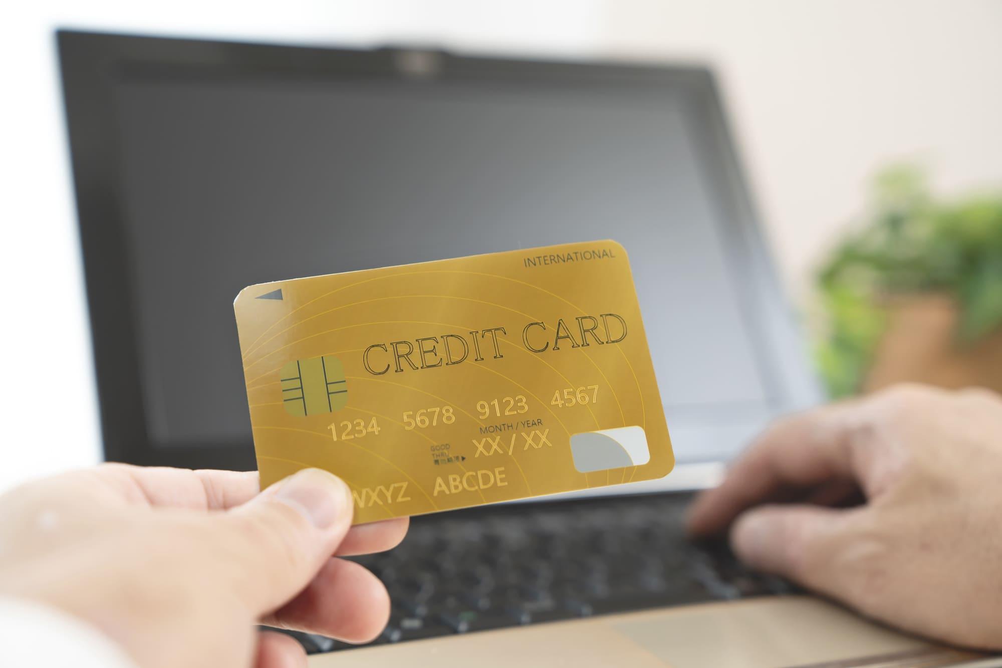 ビジネスカードのおすすめ7選!付帯サービスやポイントなどの特徴を紹介