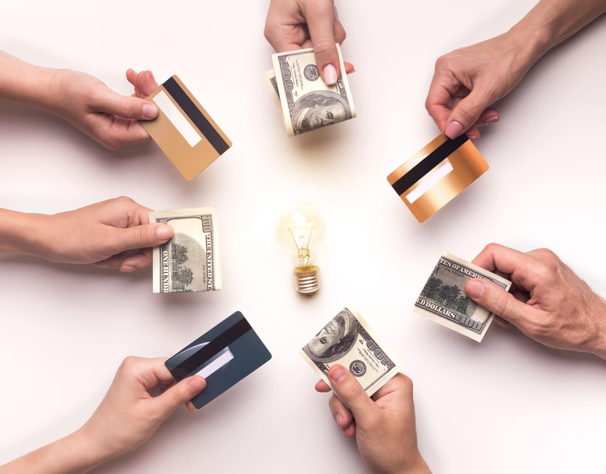 法人口座をクレジットカードの引落口座にできる? おすすめカード3選